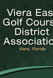 Viera East Golf Community